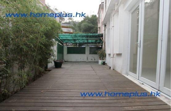 SaiKung convenient duplex village House with garden SPS1161
