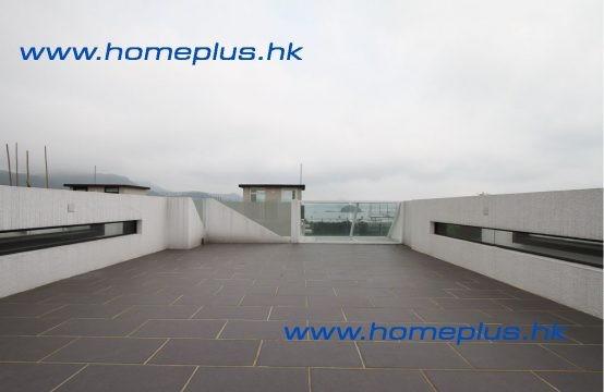 西貢 村屋 上覆 精緻 則佳樓新 天臺 開揚近市 SPS2063
