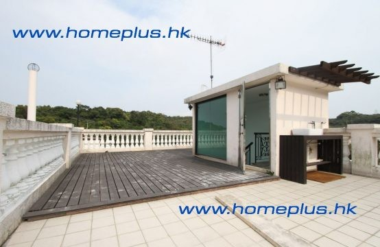 Clearwater Bay rooftop Village House SPC1920
