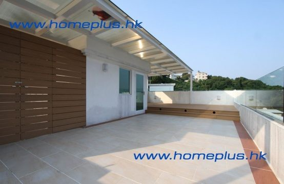Clearwater Bay detached village house SPC1242