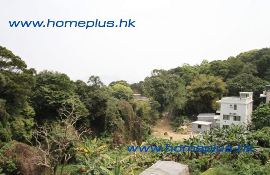 Clearwater Bay Semi-detached Village House SPC1244