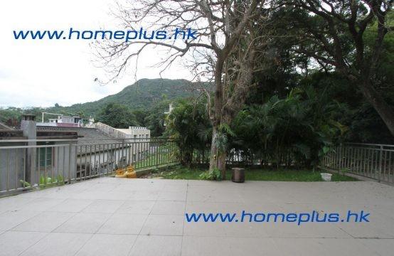 西貢 村屋 半獨立 山景 SPS2081