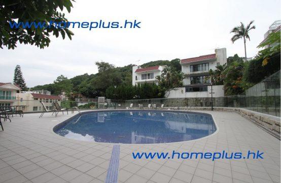 西貢 村屋 管理 山景 泳池設施 花園 SPS2215