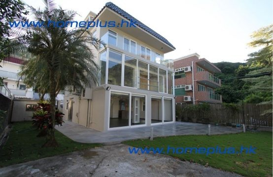 Clearwater Bay detached garden House SPC1493