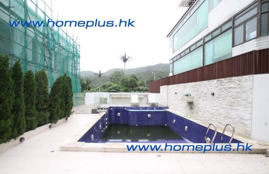 Clearwaterbay private pool & seaview Detached Village House SPC723