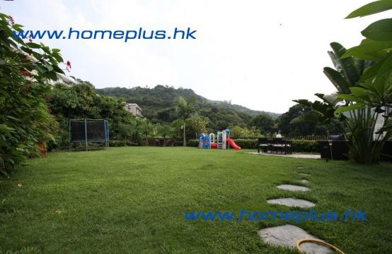 Clearwater Bay Duplex Village House SPC1101