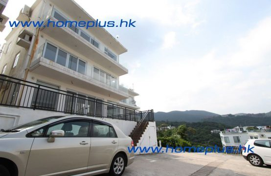 Clearwater Bay garden Village House SPC1807
