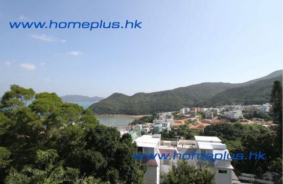 清水灣 村屋 海景 花園 SPC1148