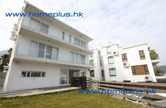 Clearwater Bay seaview detached House SPC1198