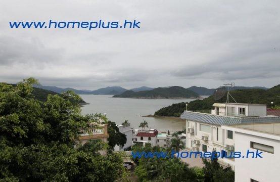 清水灣 村屋 花園 全獨立 SPC1684