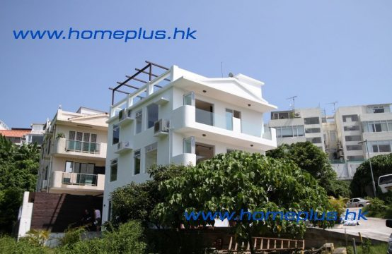 Clearwater Bay renovated Village House SPC1054