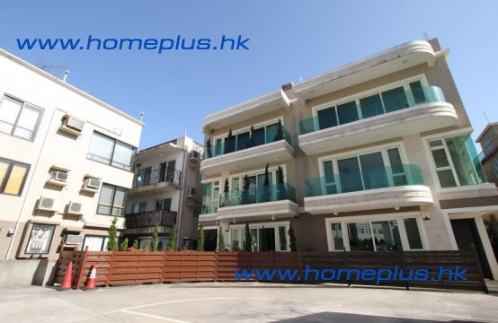 Clearwater Bay stylish Village Semi-detached SPC1067