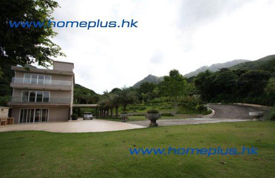 西贡 村屋 山景 独立屋地 SPS1017