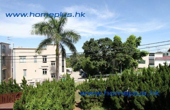西贡 村屋 下覆 全新落成 开放厨房 开扬景观 SPS1845