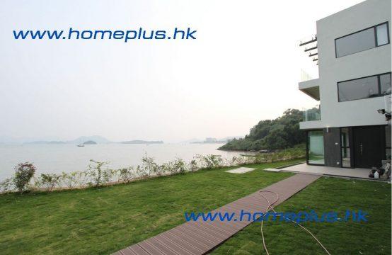 西贡 村屋 全独立 大园 海景 SPS1145