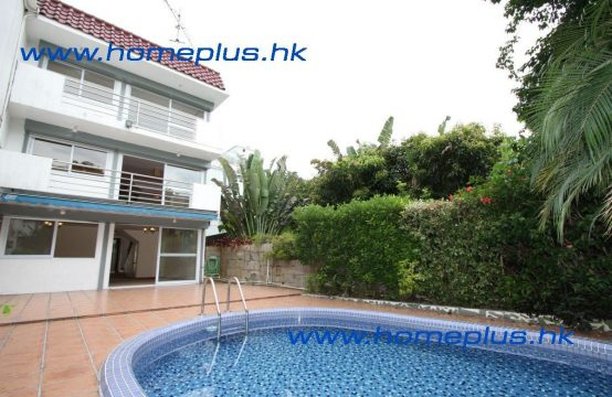 Clearwater Bay waterfront Village House SPC1050