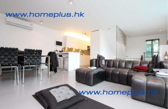 SaiKung decor Duplex Village House SPS1170