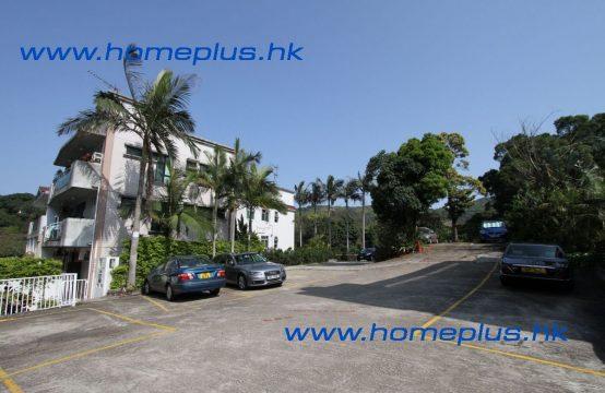Clearwater Bay Duplex terrace House SPC1622
