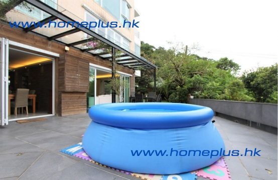 Clearwaterbay nice layout Duplex Village House SPC2451