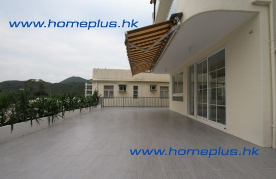 Clearwater Bay seaview detached House SPC1454