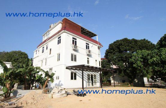 SaiKung convenient duplex village House SPS1171