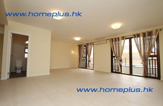 西貢 村屋 上覆 半山 半獨立屋 四房巨廳 SPS1350