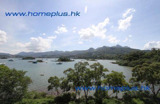 西貢 村屋 單邊 海景 花園 SPS1392