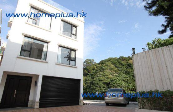 西貢 村屋 管理 樓齡新 保安 花園 SPS1444