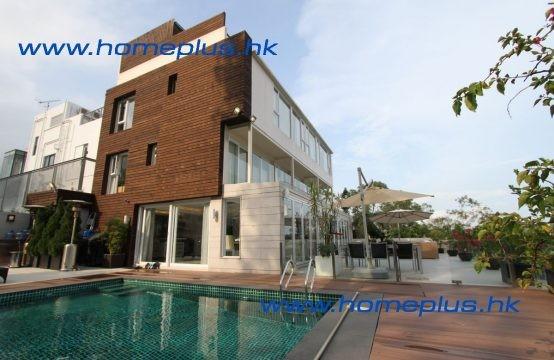 Comfortable Design House