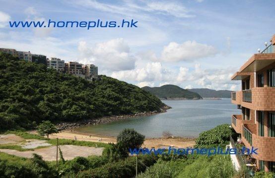 清水灣 村屋 半獨立 海灘 SPC554
