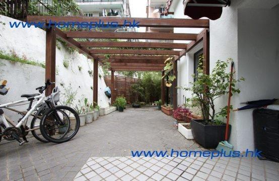 西貢 村屋 單邊 大園 半獨立 SPS1036