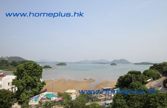 SaiKung seaview Village House with garden SPS1040