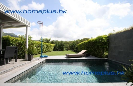 SaiKung garden Village House with pool SPS1055