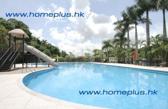 西貢 村屋 管理 屋苑 泳池 SPS1276