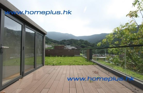 Clearwater Bay stylish decent House SPC1261