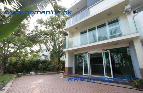 西貢 近市屋苑 精緻複式 花園 海景 下覆 SPS1415
