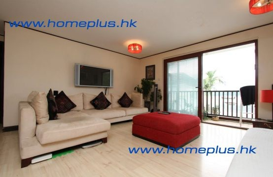 Clearwater Bay seaview detached house SPC1490