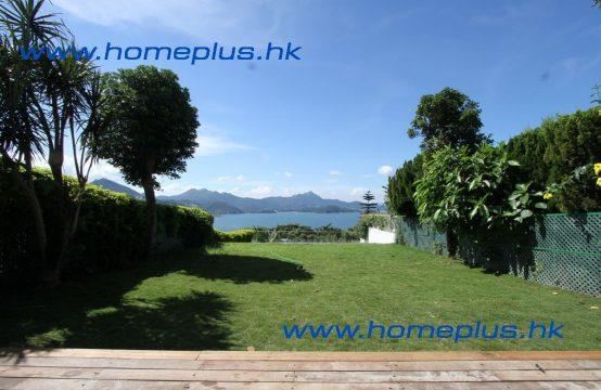 Full Sea View House