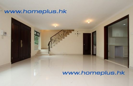Clearwater Bay  renovated duplex House SPC1583