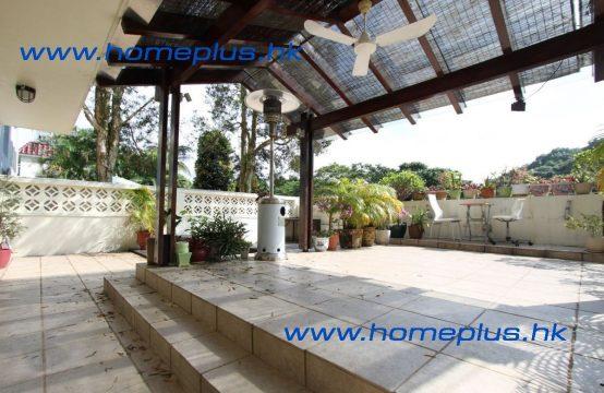 西貢 獨立村屋 雅裝 山景 精緻花園 SPS1717