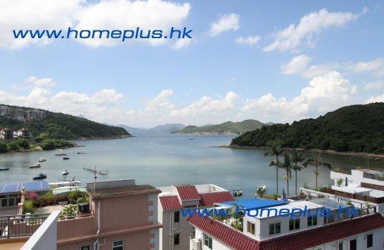 清水湾 村屋 全独立 大园 远海 SPC2007