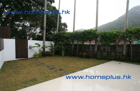Clear Water Bay Village  Semi-detached Village House SPC373