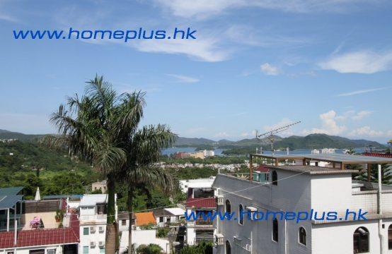 西贡 双连 村屋 新装连 开扬实用 近站方便 SPS1842