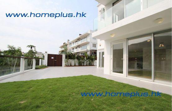 Clearwaterbay garden & rooftop Village House SPC2141