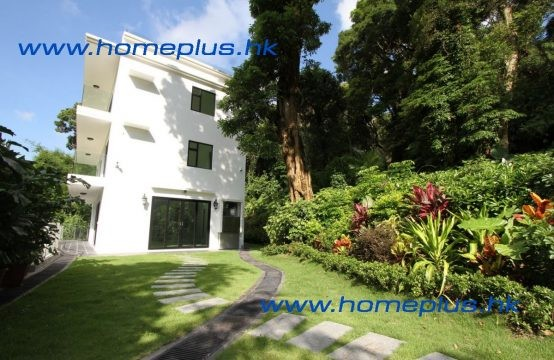 Clearwater Bay Detached Village House SPC1725