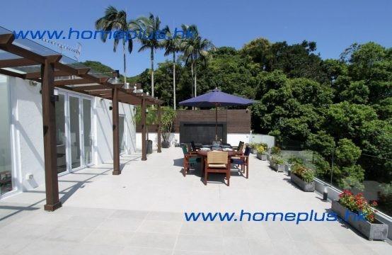 罕有相連 全新裝修 七房五套 海景花園 SPC1059