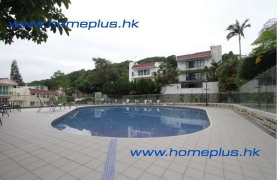 西貢 村屋 管理 優美屋苑 泳池 海景 SPS2112