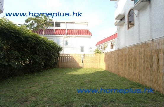 Clearwater_Bay garden Duplex Village House SPC1983