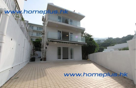 Clearwater Bay seaview Village House SPC1882