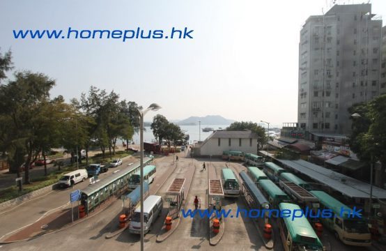 西贡市 分层 住宅 海景 SKT1819